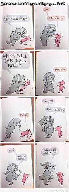 how i feel when reading.......