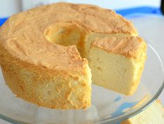 This lighter-than-air cake is impressive to look at and much easier to make than you might think! Learn how to make angel food cake with this recipe.