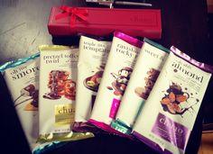 Chuao Chocolatier Review & #Sponsored #Giveaway