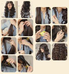 Kappers Academie Heerlen Long Hair Fashion Fashionista Curls Curly Lang Haar Kapperspullen Cute Beautiful Beauty Style Mode Haarstijlen Krullen Limburg Parkstad Maastricht