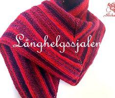 Mönster: halvvantar Always and Forever Stark Sein, Always And Forever, Winter Hats, Knitting, Blogg, Crocheting, Tips, Design, Ponchos