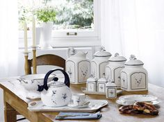 Our #classic Old Luxembourg Charm & Kitchen collection