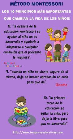 Método Montessori los 10 principios (3)