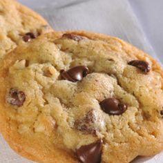 Original NESTLÉ TOLL HOUSE Chocolate Chip Cookies Recipe | Just A Pinch Recipes