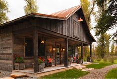 rustic ranch house - Google Search