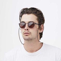 a1057843a3abe cordinha para oculos de sol masculino verão 2018 Cordinha Oculos, Cordão  Para Oculos, Moda
