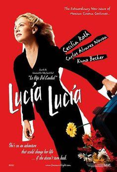 Lucía, Lucía (2003)