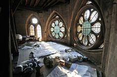 Triforium Westminster Abbey, Travel, Viajes, Destinations, Traveling, Trips