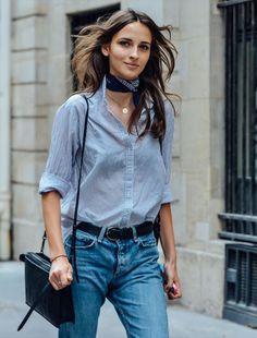 Fashion Inspiration | Paris Couture Fall'15