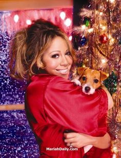 Love her Christmas offits albums live it all <3