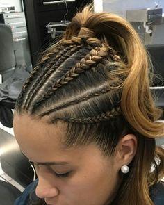 ethnic hairstyles braid hairstyles hairstyles using human hair hairstyles all back hairstyles long hair wedding hairstyles straight hair braid and bun elegant hairstyles 4 Braids Hairstyle, Hairstyle Names, Braids Hairstyles Pictures, Quiff Hairstyles, Ethnic Hairstyles, Braided Hairstyles Tutorials, Hair Pictures, 2 Braids, Twist Braids
