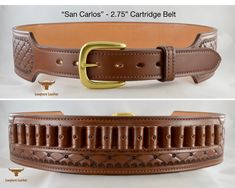 Longhorn Leather AZ-Gallery - Longhorn Leather AZ Diy Leather Belt, Custom Leather Holsters, Leather Case, 1911 Holster, Gun Holster, Vertical Shoulder Holster, Diy Leather Working, Western Holsters, Leather Projects