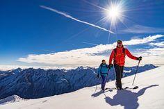 #skitourenwinter #atomicski #adidassporteyewear #suunto #pieps #stiegl #milka #redbull  #weareskiing #discoverthebackland #atomic #arcteryx