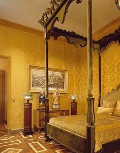 Dresser Set Up - Hôtel particulier Claude Passart 24
