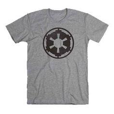 ThinkGeek :: Imperial Crest