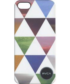 RVCA iPhone 5 Case | RVCA