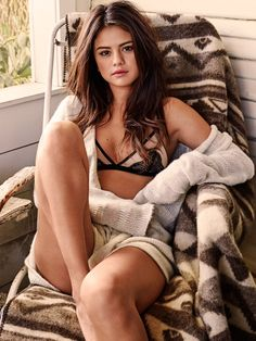 See Selena Gomez's Sexy GQ Photo Shoot Photos | GQ