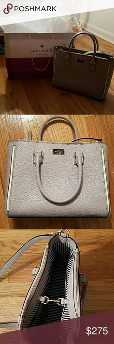 NWT Kate Spade Marga purse **Brand new** from full priced Kate Spade store. NOT OUTLET!! Comes with dustbag. kate spade Bags Satchels