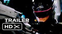 Here's the First Trailer for the New RoboCop Movie