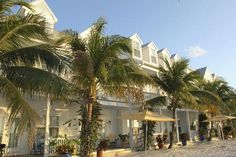 Parrot Key Hotel and Resort: A Key West Hotel