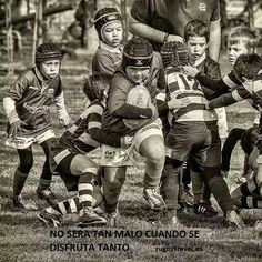 It cant be so bad if they enjoy it so much! Rugby