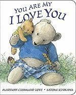 You Are My I Love You: board book by Maryann Cusimano Love, http://www.amazon.com/dp/039924395X/ref=cm_sw_r_pi_dp_IeWirb0K3PQSD