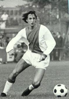 Johan Cruijff ~ 1964-1973