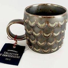 Starbucks mermaid scale mug - Google Search