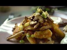 Dödöle - Borbás Marcsi szakácskönyve (2019.06.16.) - YouTube Kung Pao Chicken, Waffles, Cake Recipes, Breakfast, Ethnic Recipes, Youtube, Anna, Foods, Morning Coffee