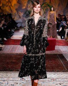 Bohemian Midi Dress – byTiMo