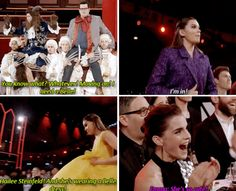 Emma Watson - MTV Movie Awards 2017