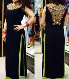 41feeaed339 34 Best Designer Dress Materials images in 2016 | Designer dresses ...