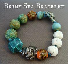 5 Free Art Bead Jewelry Projects