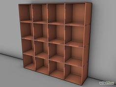 Make a Cardboard Box Storage System Step 2Bullet3.jpg