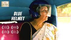 Award Winning Hindi Short Film | The Blue Helmet | Six Sigma Films Eos, Award Winning Short Films, Film Blue, Film Awards, Thriller, Helmet, Youtube, Indian, Helmets