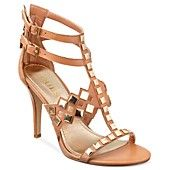 GUESS Women's Shoes, Lala Dress Sandals