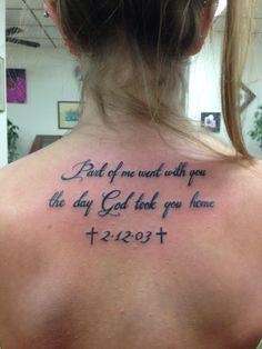 In Erinnerung an Opa Tattoo - tattoos ideas Oma Tattoos, Daddy Tattoos, Tatuajes Tattoos, Neue Tattoos, Tattoos Skull, Family Tattoos, Body Art Tattoos, Tatoos, Rip Tattoos For Dad
