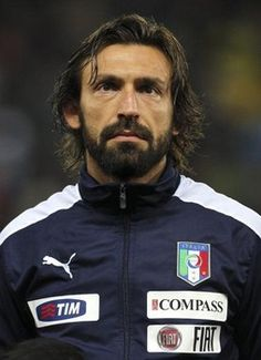 Andrea Pirlo news. Read about it!!