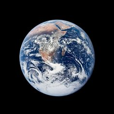 Apollo 17 crew, thank you for this iconic image of our Spaceship Earth #OTD 1972.  The beauty of Earth and moon continue to inspire.  @LRO_NASA spun around to get us a composite Earth rise in 2015.