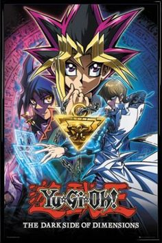 Home & Garden Home Decor Symbol Of The Brand 5 Panel Japan Anime Yu-gi-oh!magic Girl Duel Monsters Canvas Printed Painting Living Room Wall Decor Picture Poster Wholesale