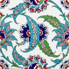 Yasam Turkish Tile - on Temple & Webster today!
