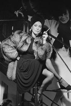 Yves Saint Laurent Fashion House Pictures and Photos - Getty Images Still Image, Image Now, Helmut Newton, Catherine Deneuve, French Actress, The Twenties, Documentaries, Yves Saint Laurent, Saints