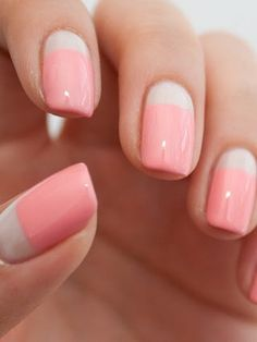 Простой повседневный дизайн ногтей и маникюр: фото, пошагово дизайны ногтей на каждый день