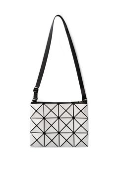 282bb06b4dd0 BAO BAO ISSEY MIYAKE BILBAO LUCENT BASIC SMALL CROSSBODY bag