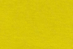 黄色の生地。薄手。カットソーなどに最適。