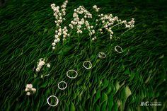 Wedding Bands - Engagement Rings - Wedding Photography Alex Grigore Nature #weddings #weddingphotography #floraldesign Wedding Engagement, Wedding Bands, Engagement Rings, Diamond Earrings, Floral Design, Wedding Photography, Weddings, Nature, Jewelry