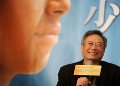 Ang Lee - Writer, Director, Producer