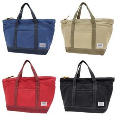 Pre-order PORTER YOSHIDA PorterReef Day Tote Bag via Hoebuy. Click on 2144910a7d0e9