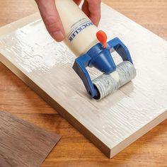 Rockler Glue Applicator Set | Rockler Woodworking and Hardware