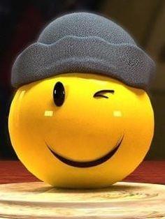 1 ♥ SMILEY FACES